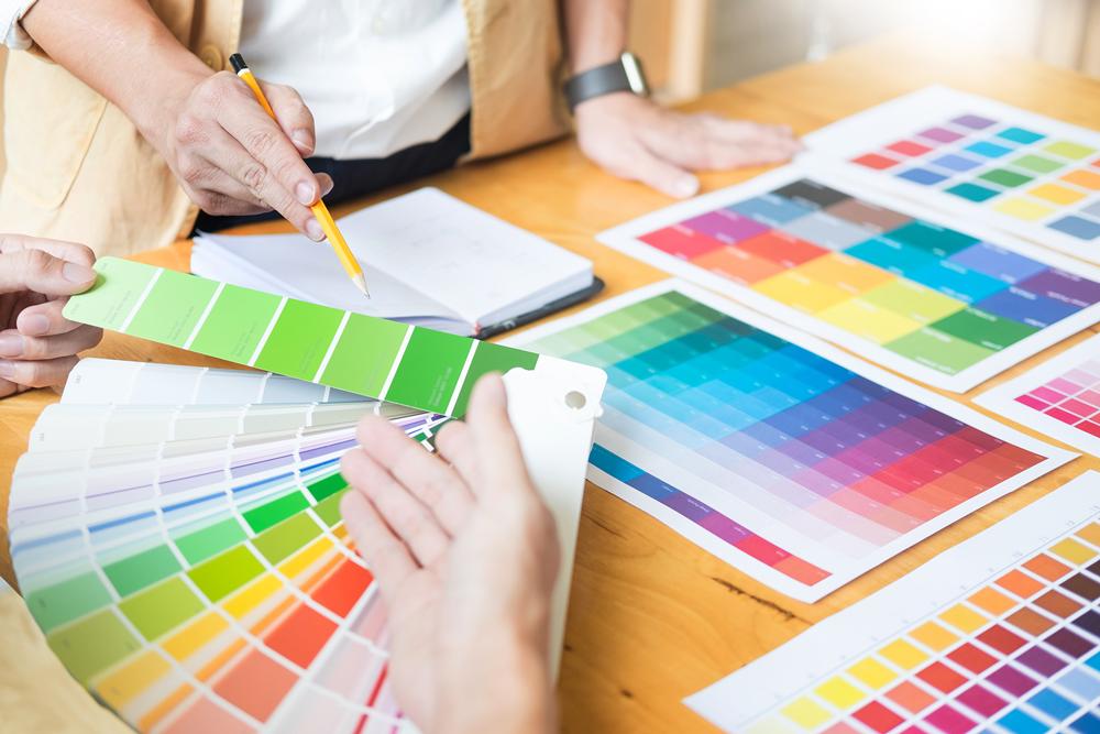 【とても大切! 】印刷したスマホケースの色について